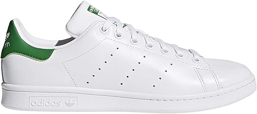 adidas Womens Stan Smith W Fashion-Sneakers #BB5153