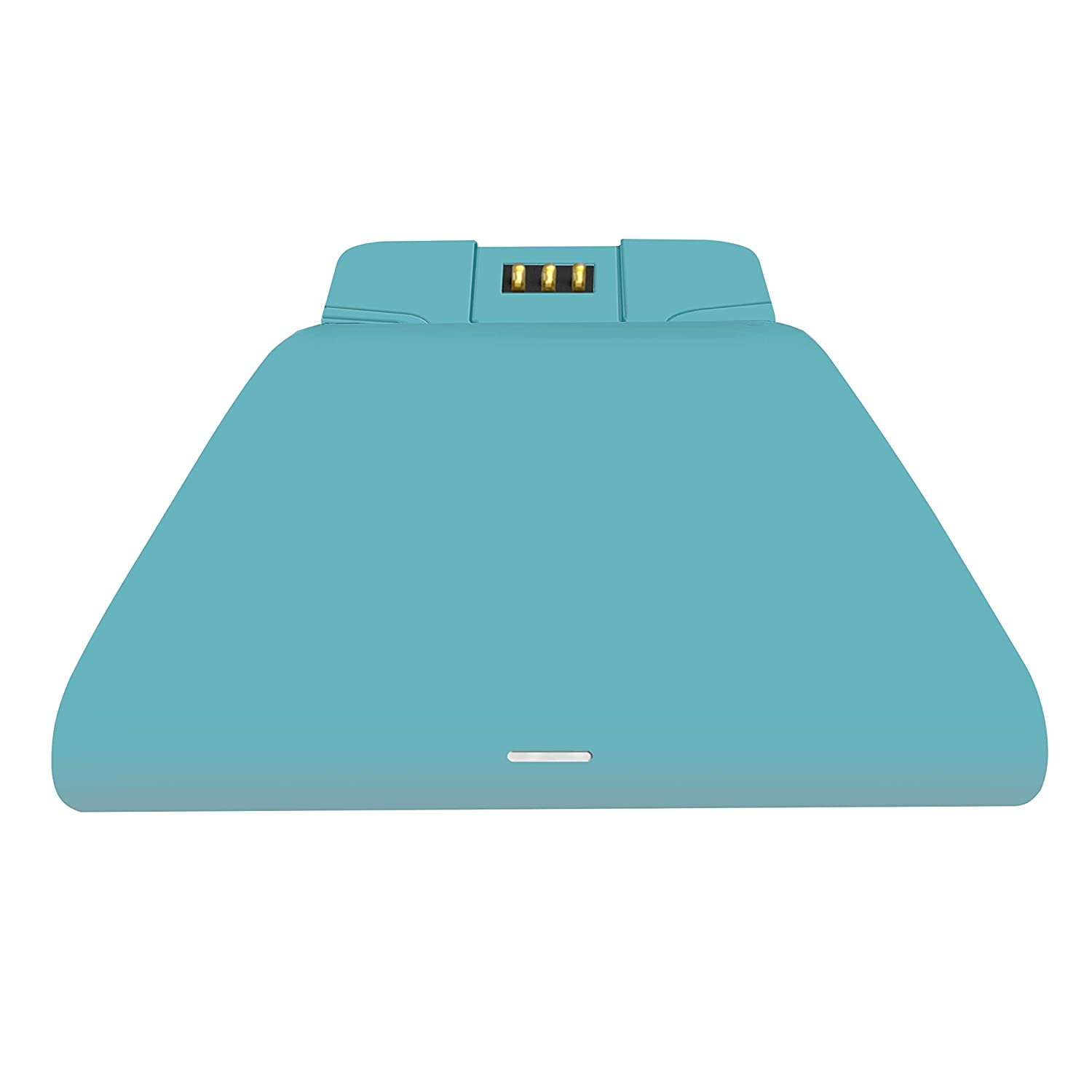 Controller Gear Xbox Pro Charging Stand Glacier Blue Controller Sold Separately Xbox One - Xbox One