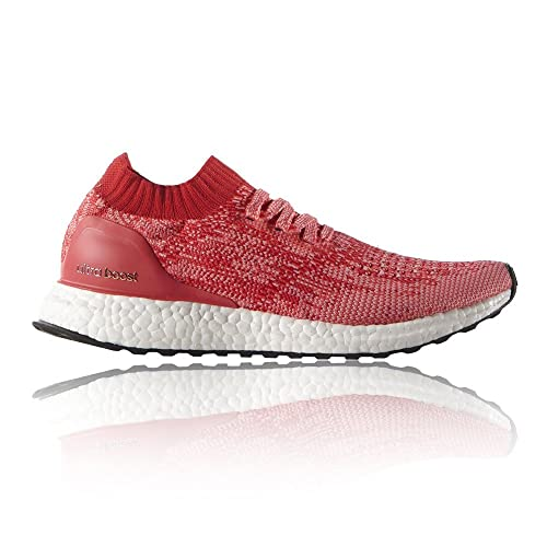 446f92930e7be adidas Ultra Boost Uncaged Women s Running Shoes Pink  Amazon.co.uk ...