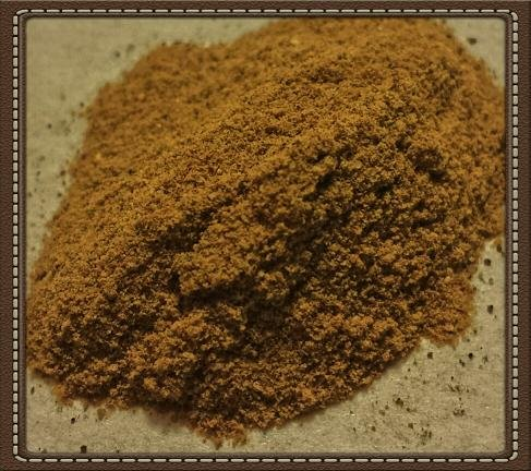 Myrrh Gum Powder Premium 16 Ounces (1 Pound) 100% Pure All Natural Organic Herbs and Spices By: Freckles International