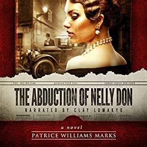 The Abduction of Nelly Don Audiobook