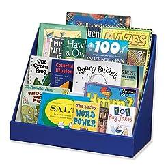 Pacon Classroom Keepers 10-Shelf Organiz...