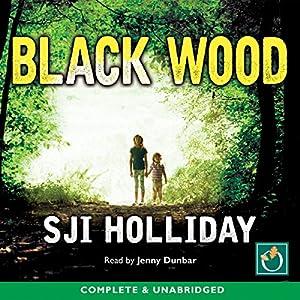 Black Wood Audiobook