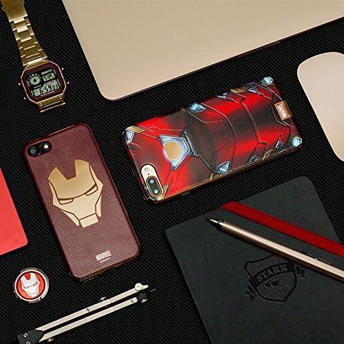 【 iPhone6 iPhone6s 共用 ケース カバー 】【正規品 Marvel Jelly Case マーベル ★/日本国内発送】 iPhone6 iPhone6S マーベル ゼリーケース 【Marvel Metal Color Jelly Case】 アイフォン6S 4.7inch/4.7インチ スマホケース/スマホカバー キャラクターケース 【Captain America キャプテン・アメリカ 】 (docomo/au/softbank対応) (機種選択 iPhone6/6S)