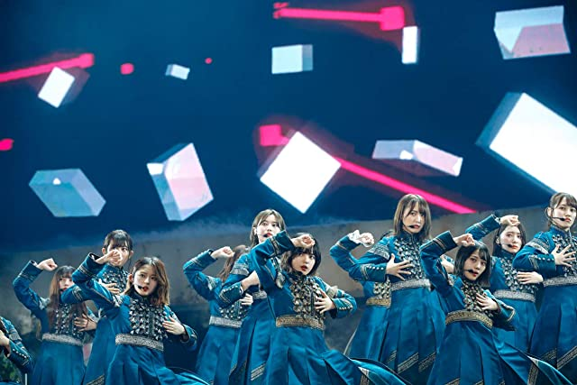 【Amazon.co.jp限定】欅坂46 LIVE at 東京ドーム ~ARENA TOUR 2019 FINAL~