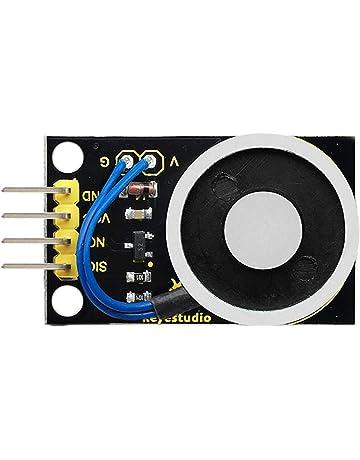 KEYESTUDIO Módulo de Electroimán para Proyectos de Arduino DIY Herramientas
