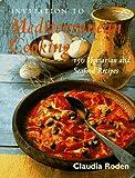 Invitation To Mediterranean Cooking