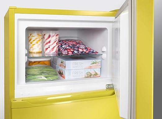 Bomann Kühlschrank Gelb : Echten ctp kühlschrank l a gelb kühlschrank und