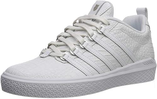 K Swiss Damen Donovan Sneaker, Weiß (WhiteSnake 188), 40 EU
