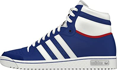 adidas top ten hi blue