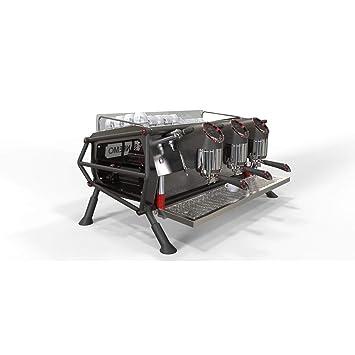 Amazon.com: Sanremo Cafe Racer - Cafetera de espresso ...