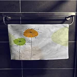 Cheerful Yellow Dandelion Baby Shower Ideas And Pictures |Dandelion Baby Shower Theme