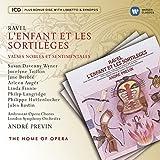 L'Enfant Et Les Sortileges by Maurice Ravel