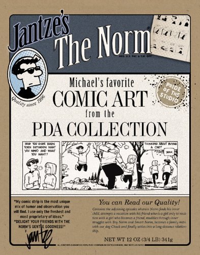 The Norm: PDA Collection (The Norm Boxed Set Book 2)