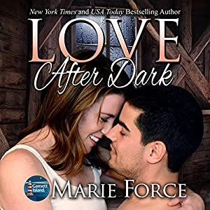 Love after Dark Audiobook