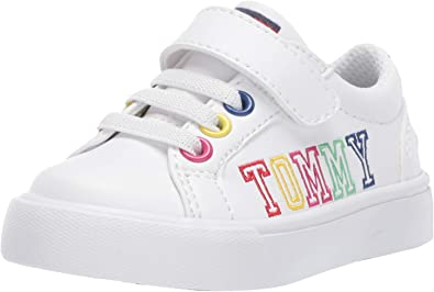 Tommy Hilfiger Kids Th Arrin Logo Ii Ps