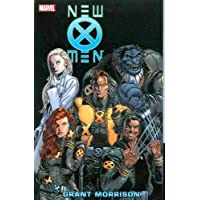 New X-Men by Grant Morrison Ultimate Collection - Book 2