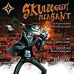 Der Gentleman mit der Feuerhand (Skulduggery Pleasant 1) | Derek Landy
