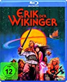 Erik the Viking (1989) [ Blu-Ray, Reg.A/B/C Import - Germany ]