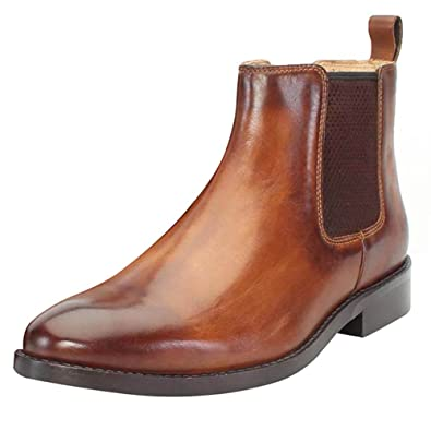 Buy Teakwood Tan Boots for Men Online United States Best Prices Reviews TE854SH78RYWINDFAS
