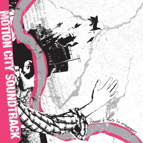 Commit This to Memory by Motion City Soundtrack Soundtrack edition (2006) Audio CD