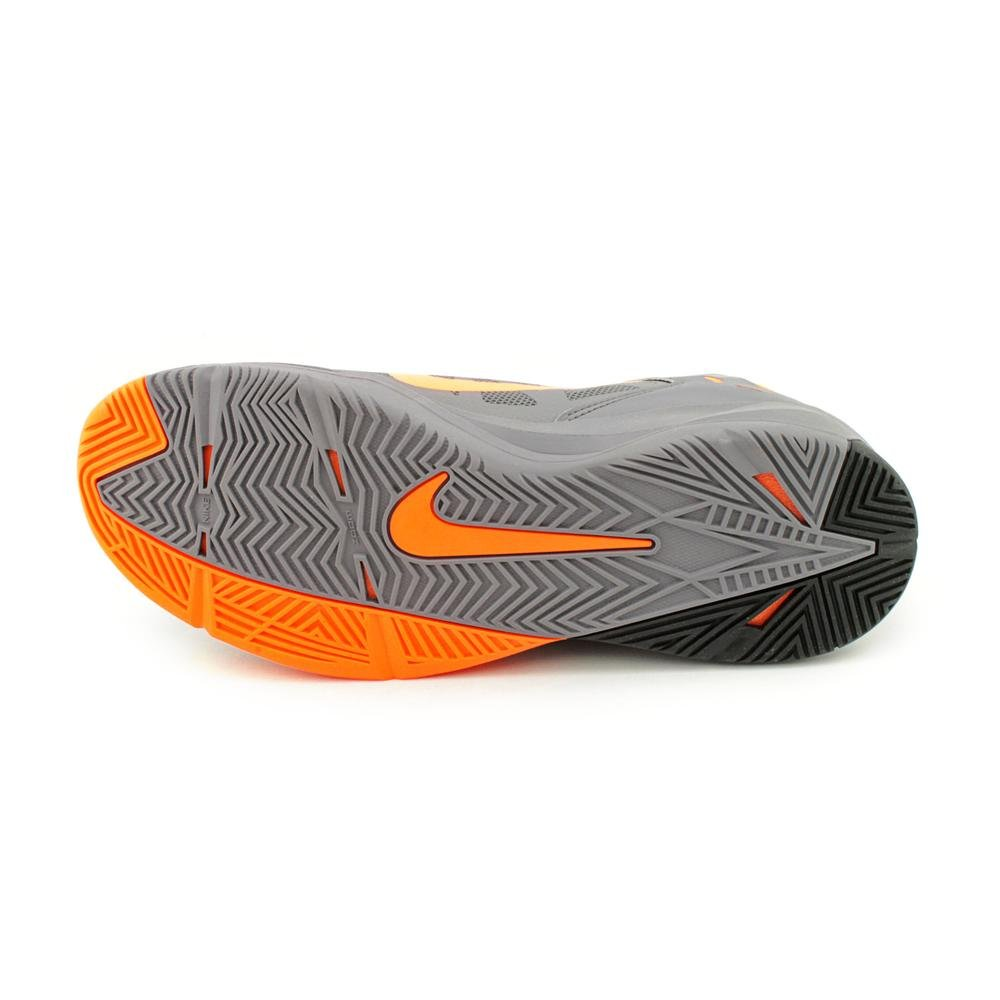 detailed look d3076 f11a6 Nike Zoom Hyperchaos Mens Basketball Shoes 536841-003 Charcoal 11 M US  Buy  Online at Low Prices in India - Amazon.in