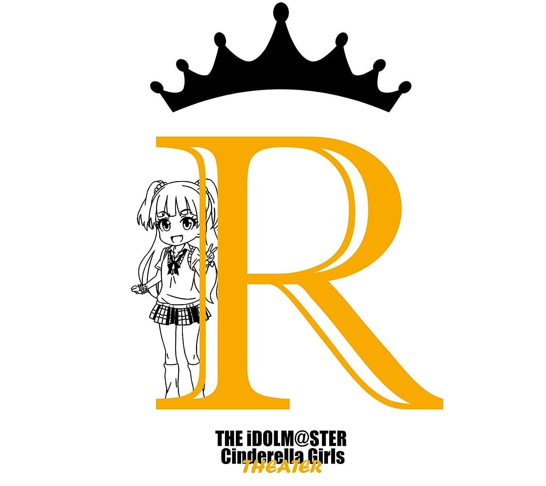 アイドルマスター 城ヶ崎 莉嘉(じょうがさき りか) HD(1440×1280)スマホ 壁紙・待ち受け