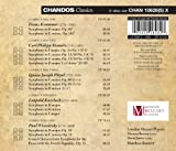 Krommer/Carl Stamitz/Pleyel/Kozeluch/Wranitzky: Contemporaries of Mozart Collection: Symphonies