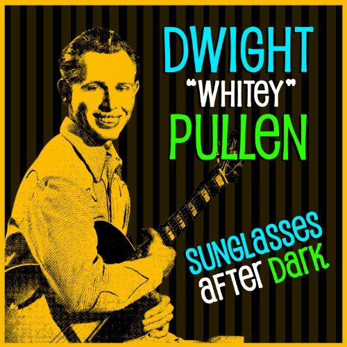 "Sunglasses After Dark by Dwight ""Whitey"" Pullen on Amazon"