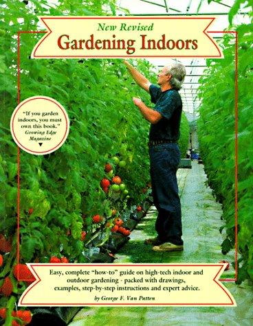 Gardening Indoors, New Revised