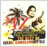 Kyпить Somewhere Over the Rainbow: The Best of Israel Kamakawiwo'ole на Amazon.com