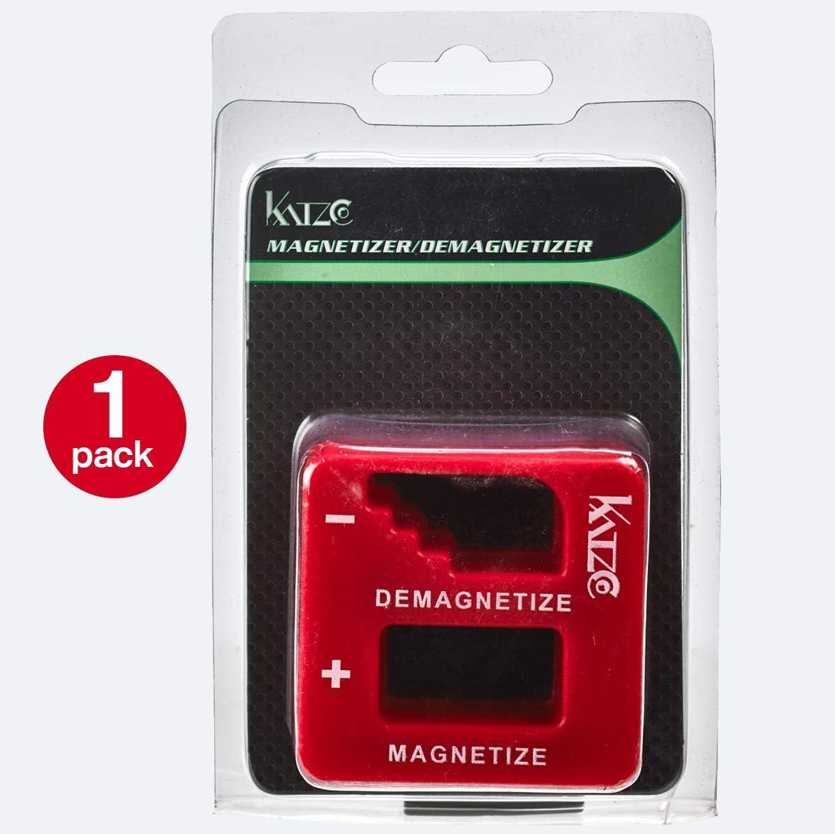 2xProfessional Demagnetizer Magnetizer Forets Outil De Construction