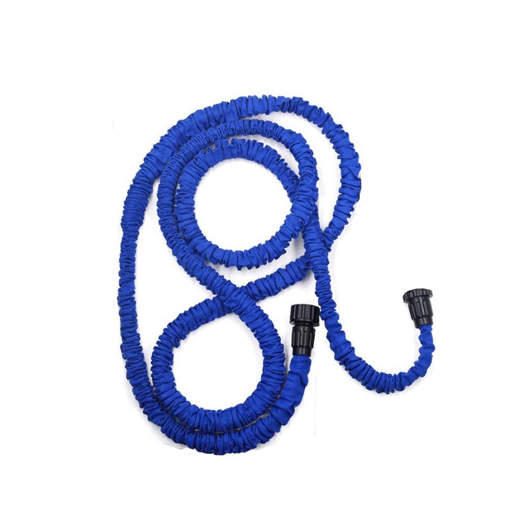 per il tuo stile di gioco ai prezzi più bassi SJIASG Tubo Flessibile Retrattile da Giardino, Tubo Telescopico 3X 3X 3X per Irrigazione Autolavaggio, Blu (Dimensioni   15m)  sconti e altro