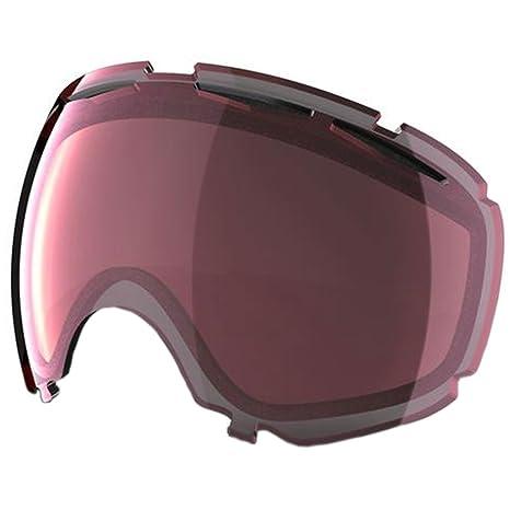 ac67d63457b The 5 Most Popular Oakley Ski Goggles of 2018 · Oakley 02-844 CROWBAR Pale  Blue Brown Frame w  VR28 Lens Mens Snow ...