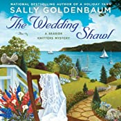 The Wedding Shawl: Seaside Knitters, Book 5 | Sally Goldenbaum