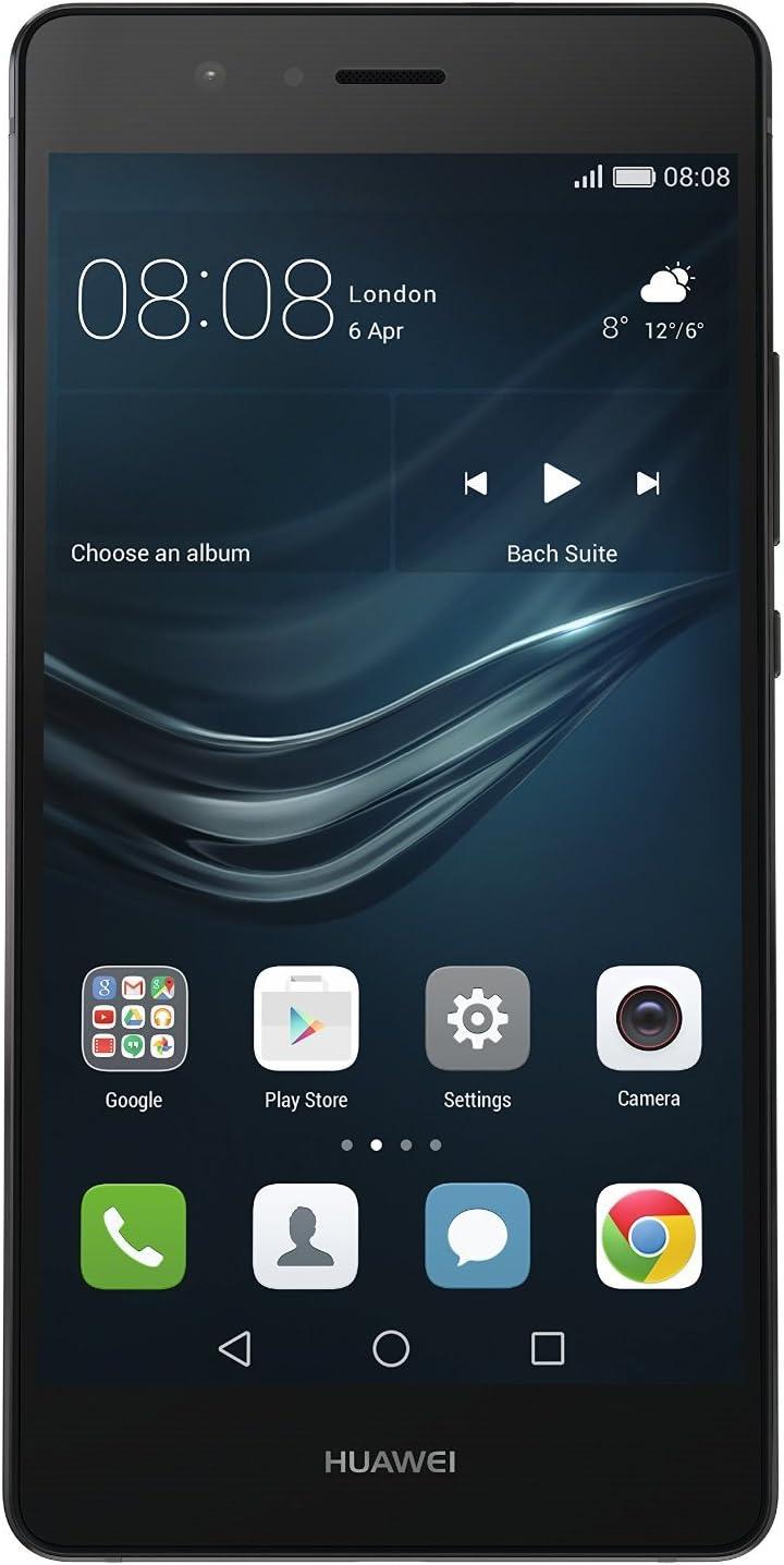Huawei P9 Lite Smartphone 5 2 Zoll Schwarz Elektronik