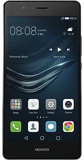 Huawei P9 lite 4G 16GB Negro - Smartphone (Tarjeta SIM sencilla, Android, NanoSIM, GSM, UMTS, Micro-USB)