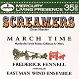 Frederick Fennell / Eastman Wind Ensemble Screamers Other