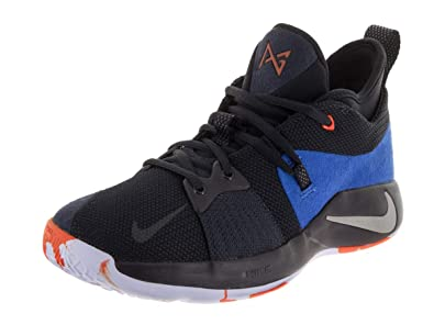 hot sale online 6faf8 d6f8d Nike PG 2 Grade School Boys Shoes Size
