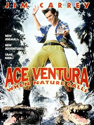 Ace Ventura  Un Loco En Africa