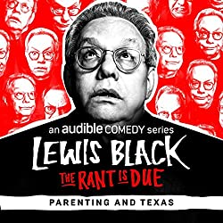Ep. 8: Parenting and Texas