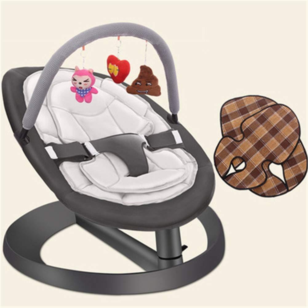 Amazon.com: Alfombrilla multifunción para bebés y rocadores ...