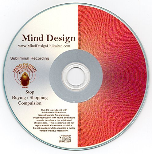 End Buying / Shopping Compulsion Subliminal CD - Stop Buying Unnecessary Things pdf