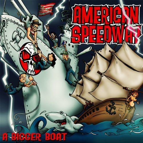 A Bigger Boat by American Speedway (2011-04-26)