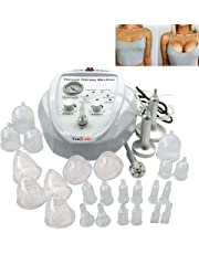 Women Breast Vacuum Pump Large, Back Cupping System More Solid Massager, Massage Cupping Therapy Set