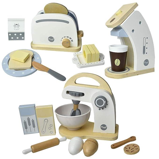 Meppi Kinderküche - Meppi Haushaltsgeräte Set