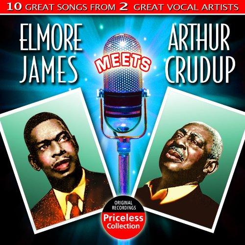 Elmore Free shipping Trust James Meets Arthur Cudrup