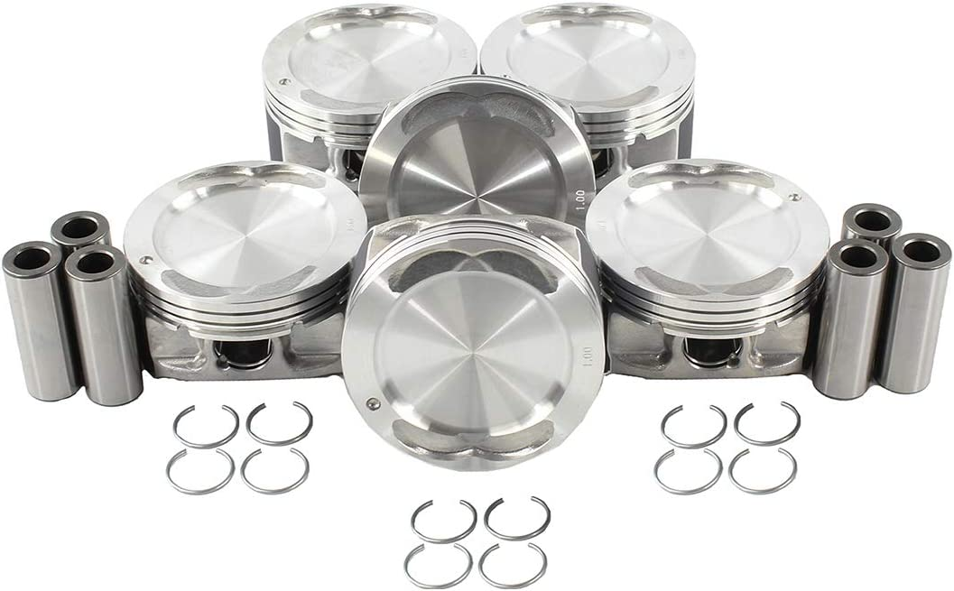 Main Bearing Set for Buick Chevrolet Terraza Malibu 3.5 L OHV-SIZE STD