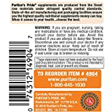 Puritans Pride Lutein 20 mg with Zeaxanthin