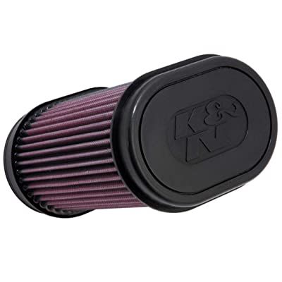 K&N YA-7008 Yamaha High Performance Replacement Air Filter: Automotive